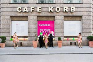 Foto: Cafe Korb