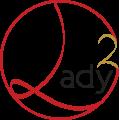 Lady 2 - Modewohnzimmer