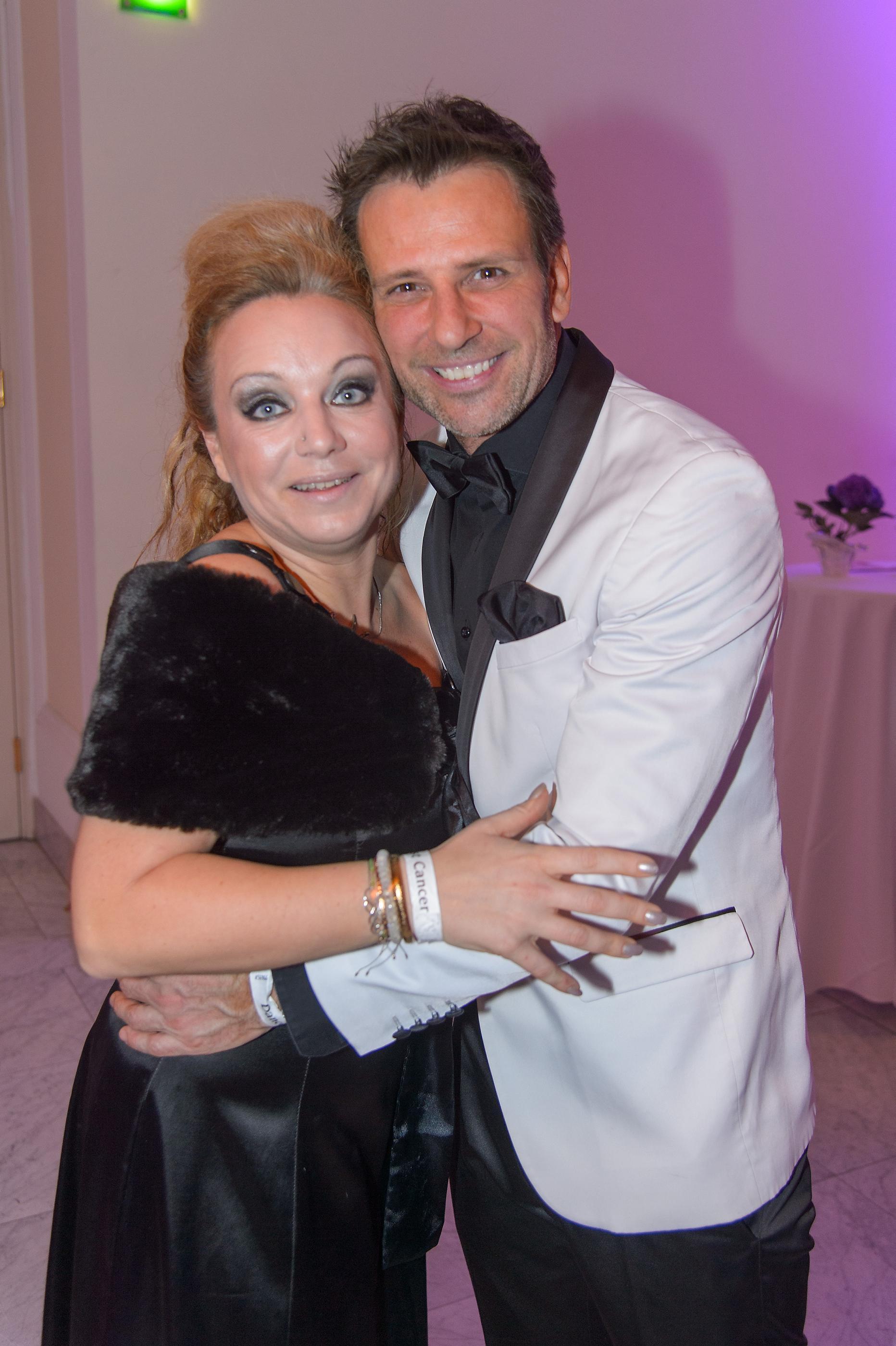 Anita RITZL (Niddl), Volker PIESCZEK