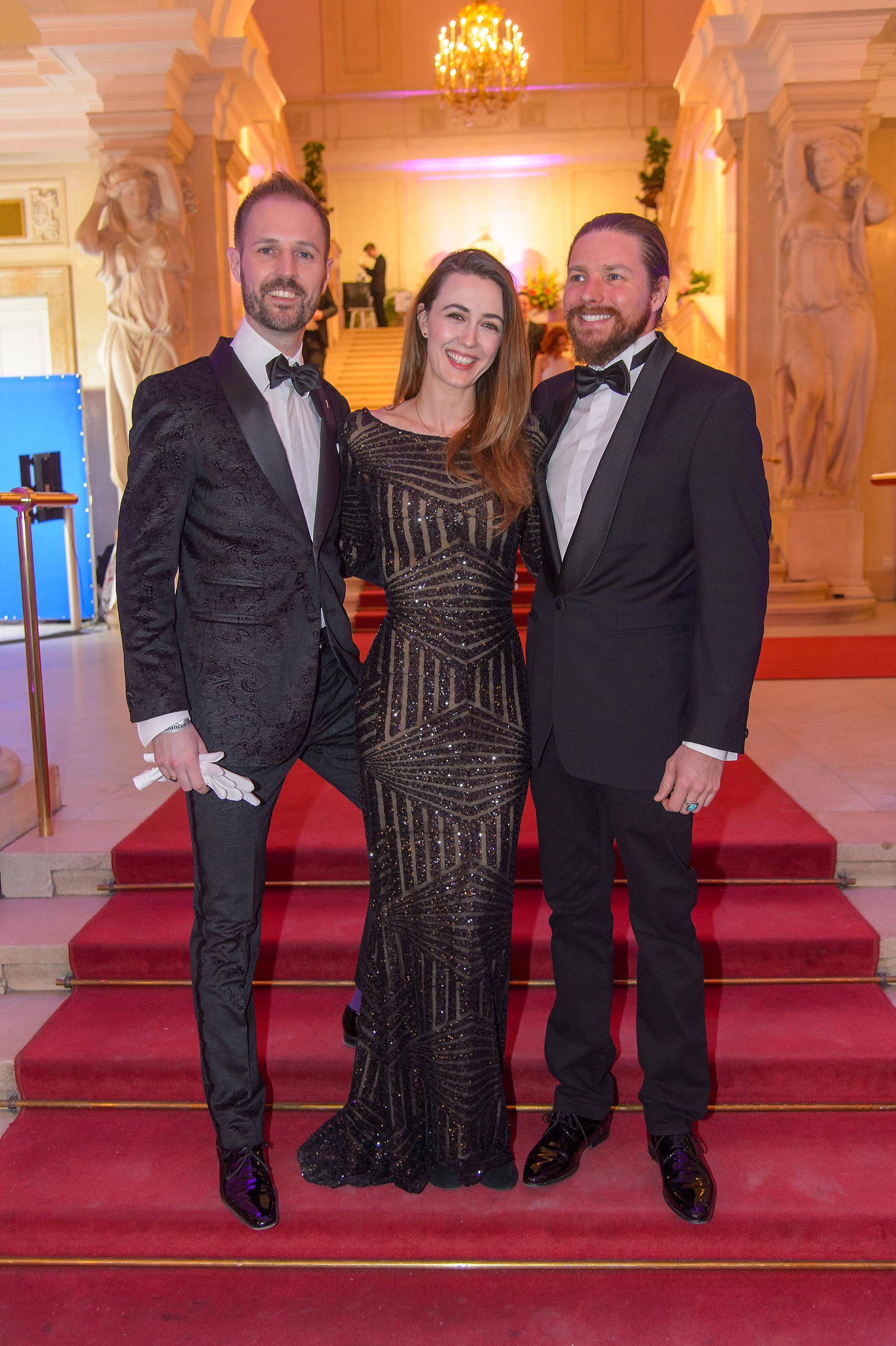 Madeline ZIMA, Matthias URRISK, Ryan Alexandre SNOW