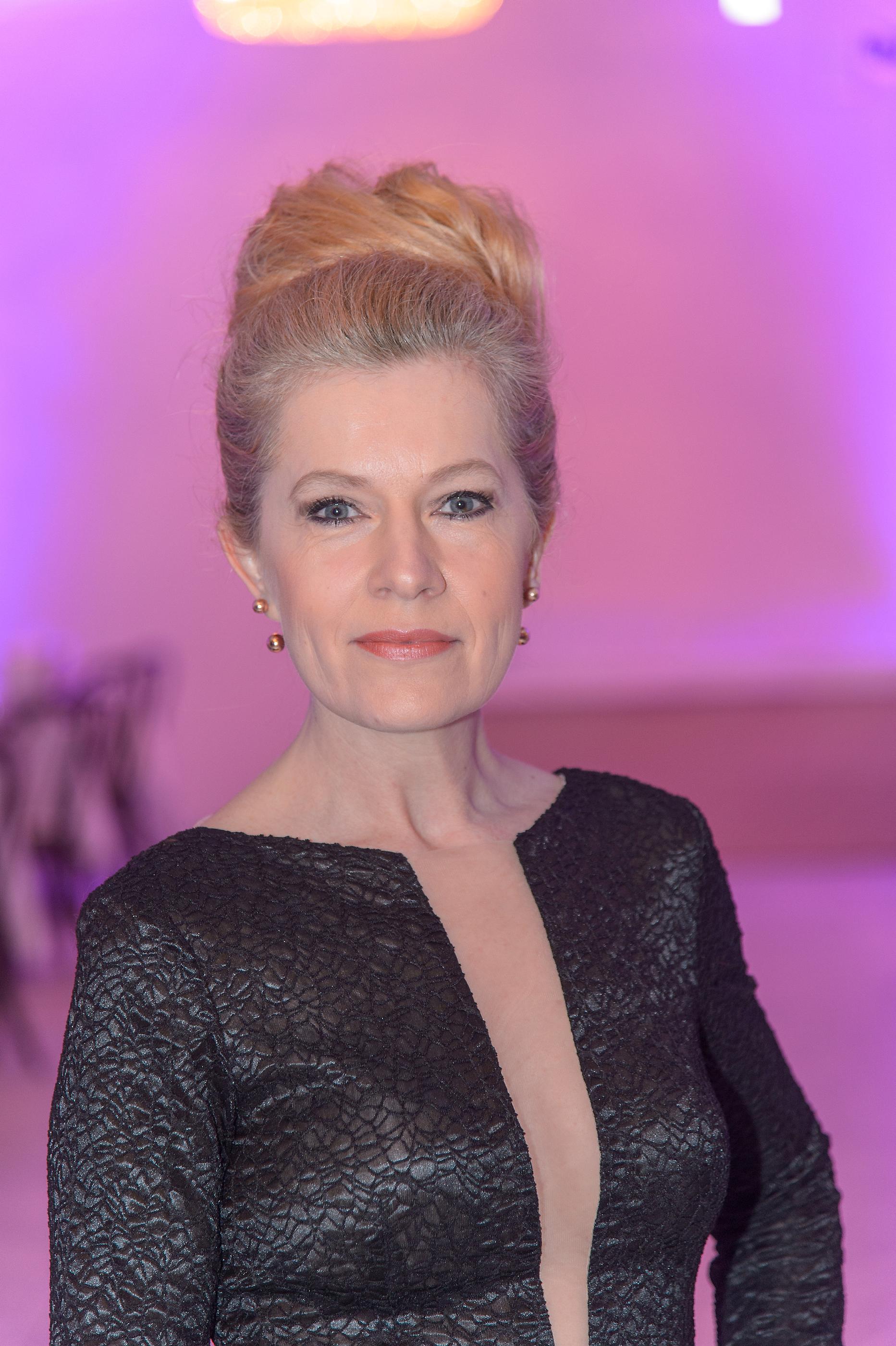 Inge CECKA (Portrait)