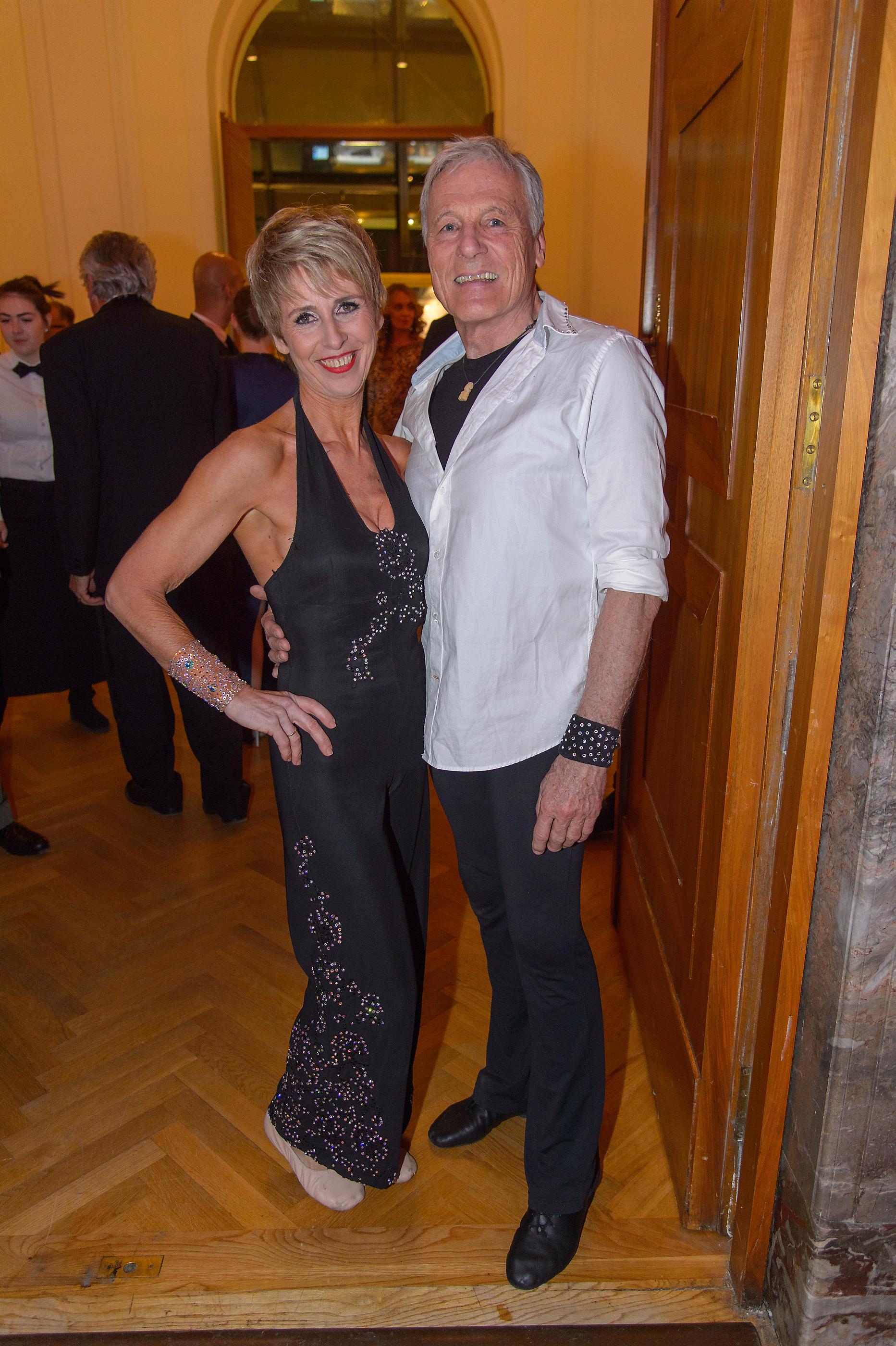 Hans-Georg und Karin HEINKE