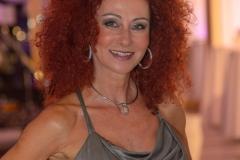 Christina LUGNER (Portrait)