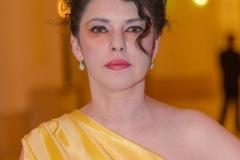 Carmen KREUZER (Portrait)