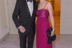 Peter und Anna MCDONALD
