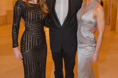Madeline ZIMA, Ryan Alexandre SNOW, Yvonne RUEFF