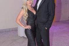 Mario MINAR mit Dorina