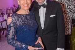 Hannes NEDBAL mit Ehefrau