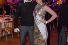 Kimberly BUDINSKY mit Freund Christoph