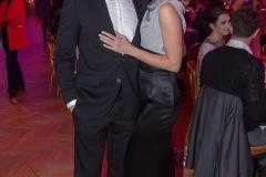 Julia FURDEA mit Freund Christian