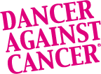 Logo Dancer Against Cancer